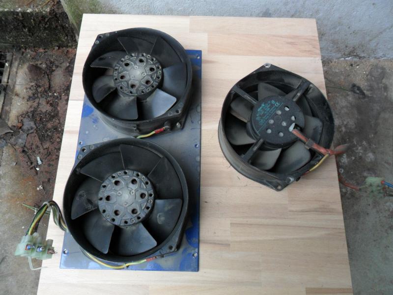 mercatino ventole per aspiratori e purificatori d 39 ariaForKermit Alla Finestra